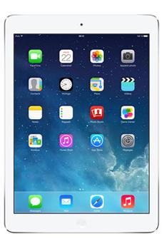 iPad IPAD AIR 32GO WI-FI+CELLULAR ARGENT Apple