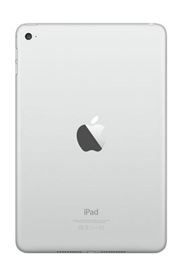 ipad apple ipad mini 4 128 go wifi argent iapd mini 4 128 go wifi argent 4160207. Black Bedroom Furniture Sets. Home Design Ideas