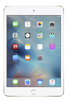 iPad IPAD MINI 4 64 GO WIFI OR Apple