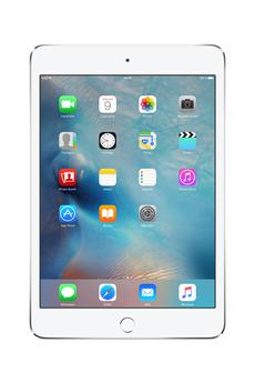 iPad IPAD MINI 4 64 GO WIFI + CELLULAR ARGENT Apple