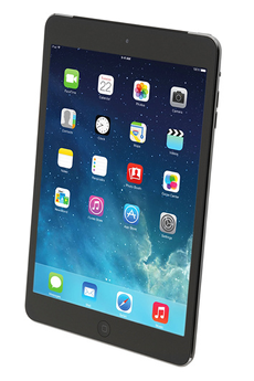 iPad IPAD MINI 16GO WI-FI+CELLULAR GRIS SIDERAL Apple