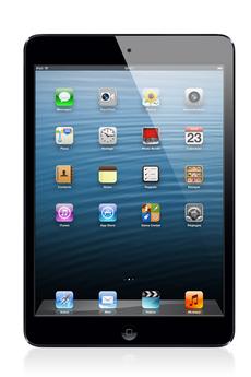 iPad IPAD MINI 32GO NOIR Apple