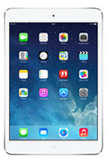 Apple IPAD MINI 2 16 GO WI-FI ARGENT