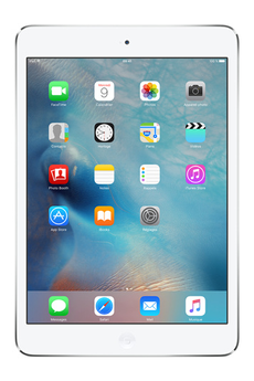 iPad IPAD MINI 2 16 GO WI-FI ARGENT Apple