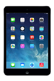 iPad IPAD MINI 2 16 GO WI-FI GRIS SIDERAL Apple