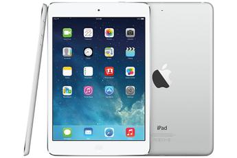 iPad IPAD MINI RETINA WIFI 64 GO ARGENT Apple