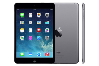 iPad IPAD 32 GO WI-FI GRIS SIDERAL Apple