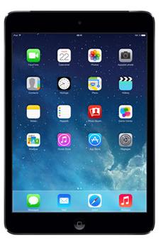 iPad IPAD MINI RETINA WIFI CELLULAR 64 GO GRIS SIDERAL Apple