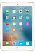 """iPad IPAD PRO 9.7"""" WIFI 256 GO OR Apple"""