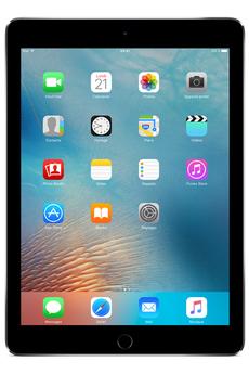 "iPad IPad Pro 9.7"" Wi-Fi 32Go Gris sidéral Apple"