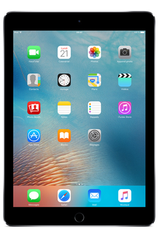 "iPad IPAD PRO 9.7"" WIFI+CELLULAR 32 GO Gris Sidéral Apple"