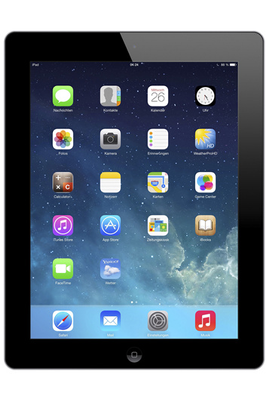 DARTY - iPad Apple IPAD RETINA WIFI 4G 16GO NOIR