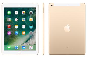 iPad IPAD WIFI + CELLULAR 128 GO OR Apple
