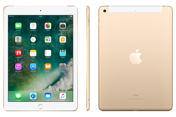 iPad IPAD WIFI + CELLULAR 32 GO OR Apple