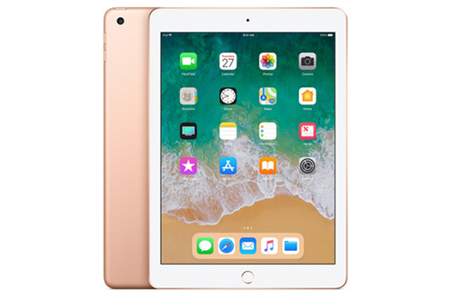 Apple IPAD WIFI 128 GO OR (MRJP2NF)