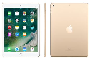 iPad IPAD WIFI 128 GO OR Apple