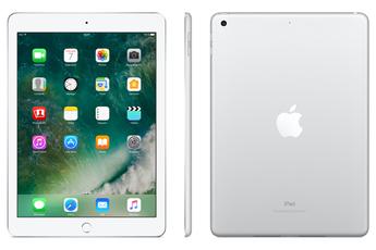 iPad IPAD WIFI 128 GO ARGENT Apple