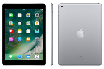 iPad IPAD WIFI 32 GO GRIS SIDERAL Apple
