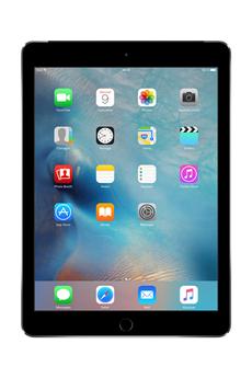 iPad IPAD AIR 2 WIFI + CELLULAR 32GO GRIS SIDERAL Apple