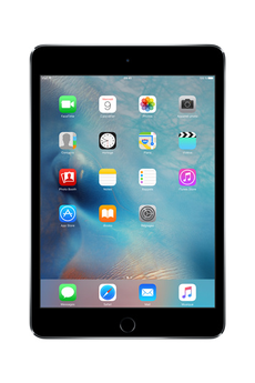iPad IPAD MINI 4 WI-FI 32 GO GRIS SIDERAL Apple