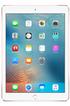 "iPad IPAD PRO 9.7"" WIFI+CELLULAR 128 GO Or Rose Apple"