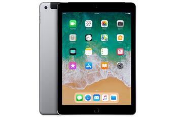 iPad Apple IPAD WIFI + CELLULAR 128 GO GRIS SIDERAL (MR722NF/A)