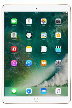"""iPad IPAD PRO 10.5"""" WIFI 256 GO OR Apple"""