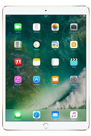 ipad apple ipad pro 10 5 wifi 256 go or darty. Black Bedroom Furniture Sets. Home Design Ideas