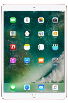 "iPad IPAD PRO 10.5"" WIFI 256 GO OR ROSE Apple"
