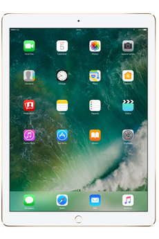 "iPad IPAD PRO 12.9"" WIFI+CELLULAR 64 GO OR Apple"