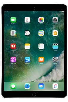 "iPad IPAD PRO 2 10"" WIFI 64 GO GRIS SIDERAL Apple"