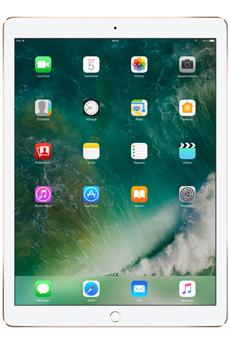 """iPad IPAD PRO 12.9"""" WIFI 64 GO OR Apple"""