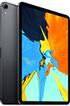 """Apple iPad Pro 256 Go WiFi + 4G Gris sidéral 11"""" Nouveauté photo 1"""