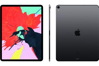 iPad Apple iPad Pro 256 Go WiFi + 4G Gris sidéral 12.9 Nouveauté