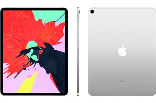 Apple iPad Pro 64 Go WiFi + 4G Argent 12.9