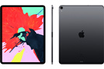 """Apple iPad Pro 64 Go WiFi + 4G Gris sidéral 12.9"""" Nouveauté photo 1"""