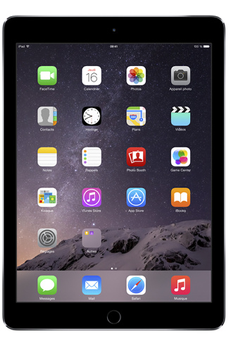 iPad IPAD AIR 2 64 GO WI-FI GRIS SIDERAL Apple