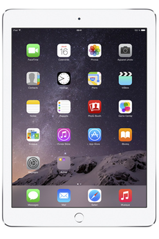 iPad IPAD AIR 2 64 GO WI-FI ARGENT Apple