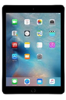 iPad IPAD AIR 2 16 GO WI-FI GRIS SIDERAL Apple