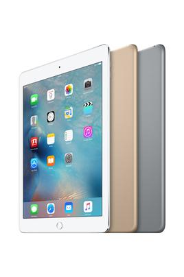 ipad apple ipad air 2 64 go wi fi or ipad air 2 wifi 64 go or mh182nf a 4029453 darty. Black Bedroom Furniture Sets. Home Design Ideas