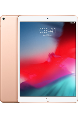 Apple New iPad Air 10,5 64Go Wi-Fi OR