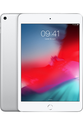 Apple NEW iPad mini 7,9 Wi-Fi 64Go - Argent