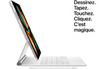 Apple NOUVEL IPAD PRO 12,9 M1 128GO GRIS SIDERAL WI-FI photo 8