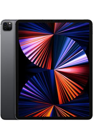 iPad Apple NOUVEL IPAD PRO 12,9 M1 128GO GRIS SIDERAL WI-FI