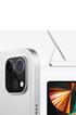 Apple NOUVEL IPAD PRO 12,9 M1 128GO ARGENT WI-FI CELLULAR photo 3