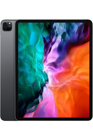 "iPad Apple iPad Pro 12,9"" 256 Go Gris sidéral Wi-Fi 2020 4ème génération"