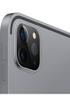 """Apple iPad Pro 12,9"""" 512 Go Gris sidéral Wi-Fi 2020 4ème génération photo 5"""