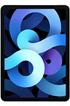 Apple NOUVEL IPAD AIR 10,9'' 256GO BLEU CIEL WI-FI photo 2