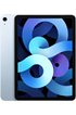 Apple NOUVEL IPAD AIR 10,9'' 256GO BLEU CIEL WI-FI photo 1