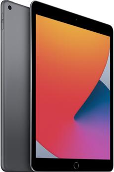 iPad Appler NOUVEL IPAD 10,2'' 32GO GRIS SIDERAL...